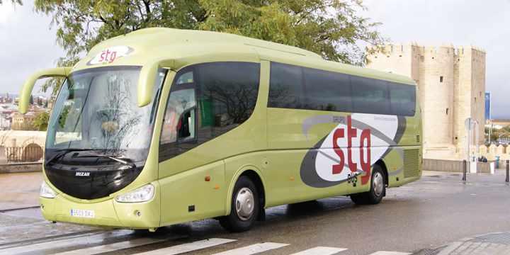 Las 5 medidas de seguridad de los autobuses que debes conocer
