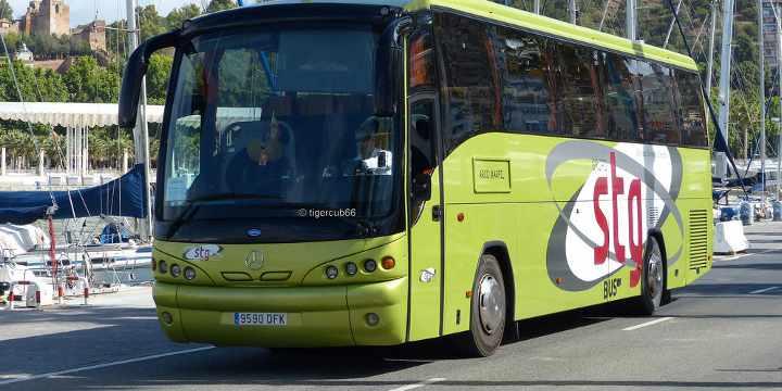 Curiosidades sobre los autobuses [que te encantará conocer]
