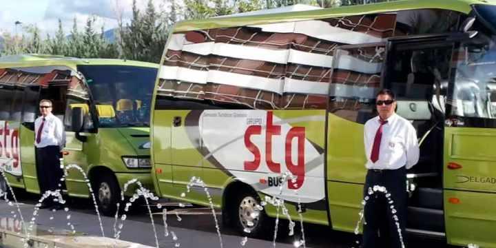 Cómo elegir los asientos más seguros en un autobús