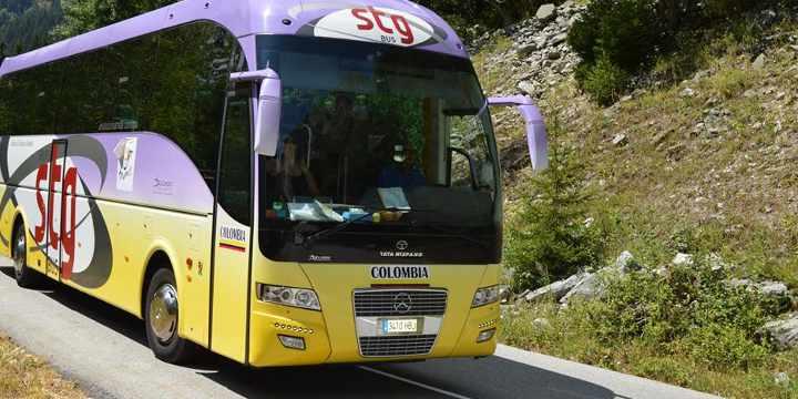 ¿Qué esconden los autobuses de los mejores equipos de fútbol del mundo?