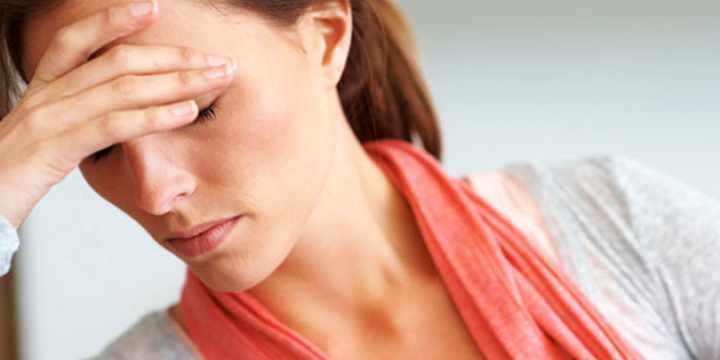 Remedios para cuando tienes ganas de vomitar