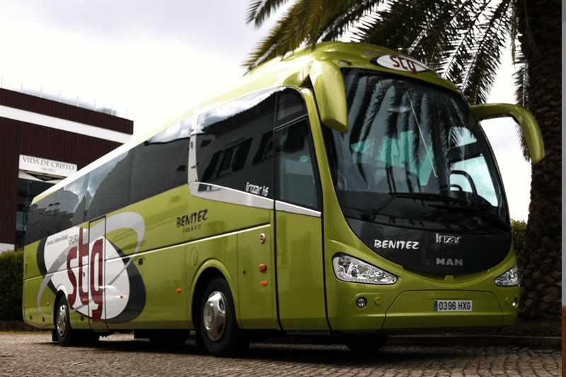 ¿Qué hacer en un autobús en caso de emergencia?