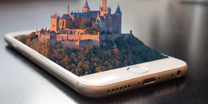 5 apps para viajar que te encantará conocer