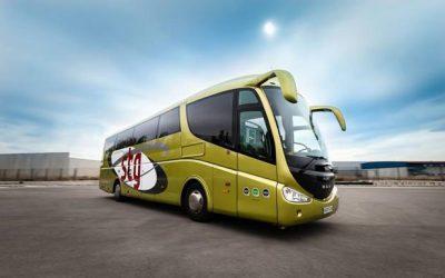 ¿Qué tipo de autobús alquilar?