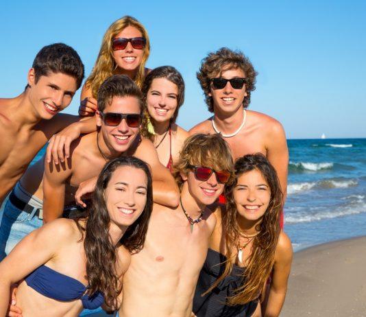 3 destinos para viajes de fin de curso en Andalucía