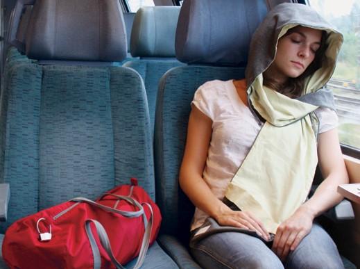 Los mejores consejos para dormir en el bus