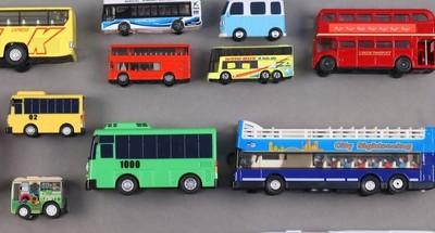Los mejores consejos para viajar con niños en autobús