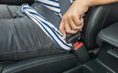 ¿Cuáles son los asientos más seguros de cada medio de transporte?