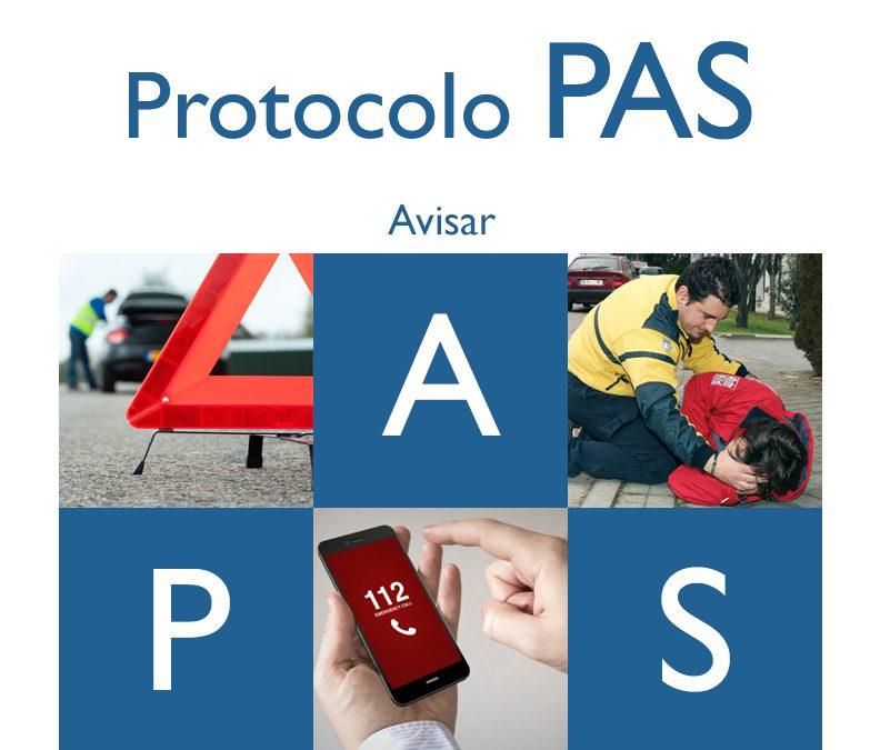 ¿Cuál es el protocolo de evacuación en caso de accidente?