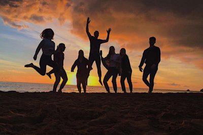 Los mejores destinos de Andalucía para viajar con amigos