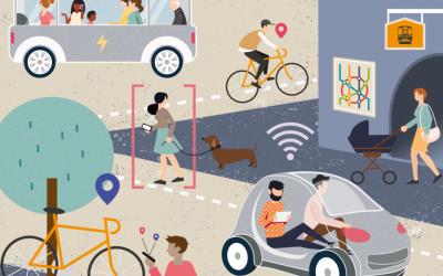 Movilidad Sostenible: ¿Sabes en qué consiste?